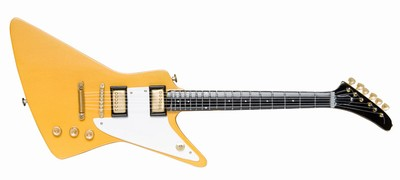 U2 - THE EDGE: Explorer '76 reissue style, Size: 25cm / 9.8