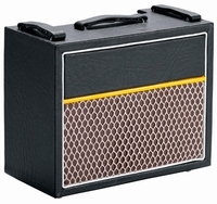 Handcrafted Miniature Amp one stage